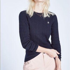 Jack Wills Tinsburry Wool Sweater
